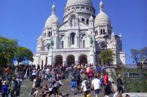 Reisweek Parijs 2019