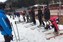 Skireis Oostenrijk 2020