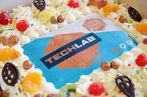Hoogste punt TechLab bereikt